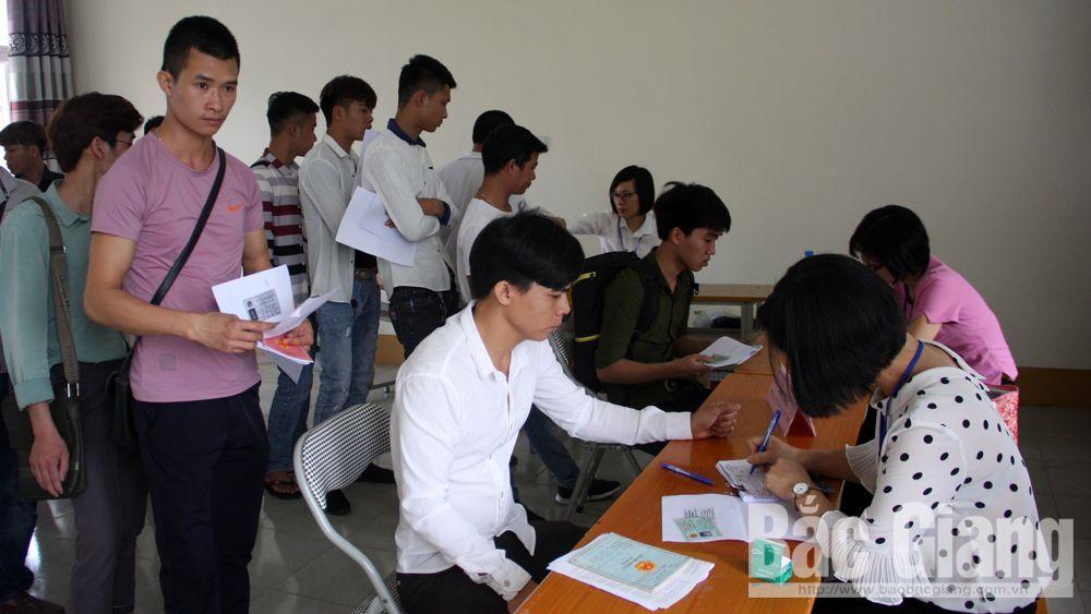 Bắc Giang còn 525 lao động cư trú bất hợp pháp tại Hàn Quốc