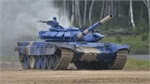 Vietnamese tank crew runner-up at International Army Games
