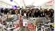 Cảnh sát Hong Kong bắt giữ hơn 700 đối tượng biểu tình quá khích