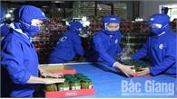 Bắc Giang thu hút doanh nghiệp đầu tư vào nông nghiệp