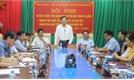 Sơ kết việc thực hiện Quy chế phối hợp giữa Thành ủy Bắc Giang với một số đảng ủy