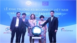 Khai trương Mạng thông tin Á - Âu Asi@Connect tại Việt Nam