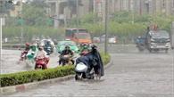 Thời tiết ngày 16-8: Bắc Bộ có mưa và dông rải rác