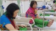 9 du khách Hà Nội bị ngộ độc thực phẩm phải nhập viện: Nhà hàng không lưu mẫu thức ăn