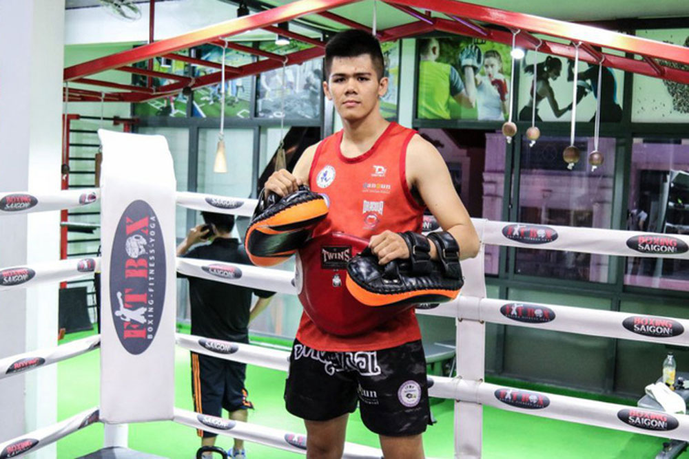 Vietnam, ONE Championship, largest mixed martial arts tournament, Asia, ONE Super Series card,  Nguyen Tran Duy Nhat, Nguyen Thanh Tung