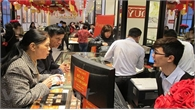 Giá vàng Rồng Thăng Long tăng gần 200.000 đồng phiên cuối tuần