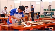 19 thí sinh Việt Nam tham gia kỳ thi tay nghề thế giới lần thứ 45