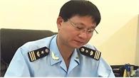 Phó Cục trưởng Hải quan TP Hồ Chí Minh dùng bằng giả