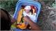 Bắc Giang: Một trẻ sơ sinh bị bỏ rơi ở thôn Tây, xã Tiên Lục
