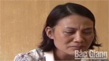 Công an tỉnh Bắc Giang bắt tạm giam Nông Thị Thúy Xuyên lừa đảo 173 tỷ đồng