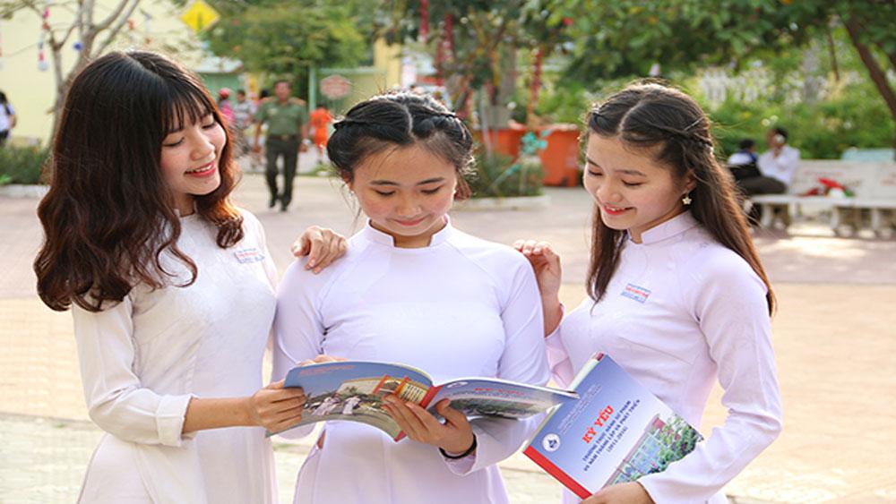Hàng loạt trường đại học, thông báo, tuyển nguyện vọng bổ sung