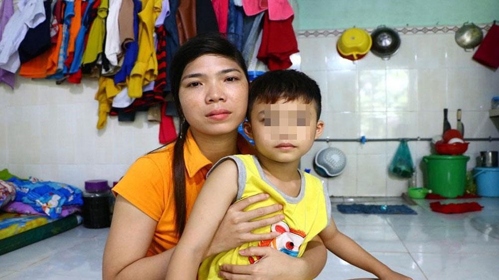 Bỏ quên trẻ 10 giờ liền, trung tâm bán trú chui, bị đóng cửa, học sinh Phạm Văn Phúc, Trung tâm bán trú tiểu học Diễm Phúc
