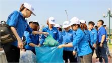 Từ bỏ thói quen, nói không với rác thải nhựa