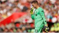 Southampton 1-2 Liverpool: Adrian biến mình thành trò hề