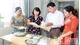 Da Mai ward diversifies craft village products