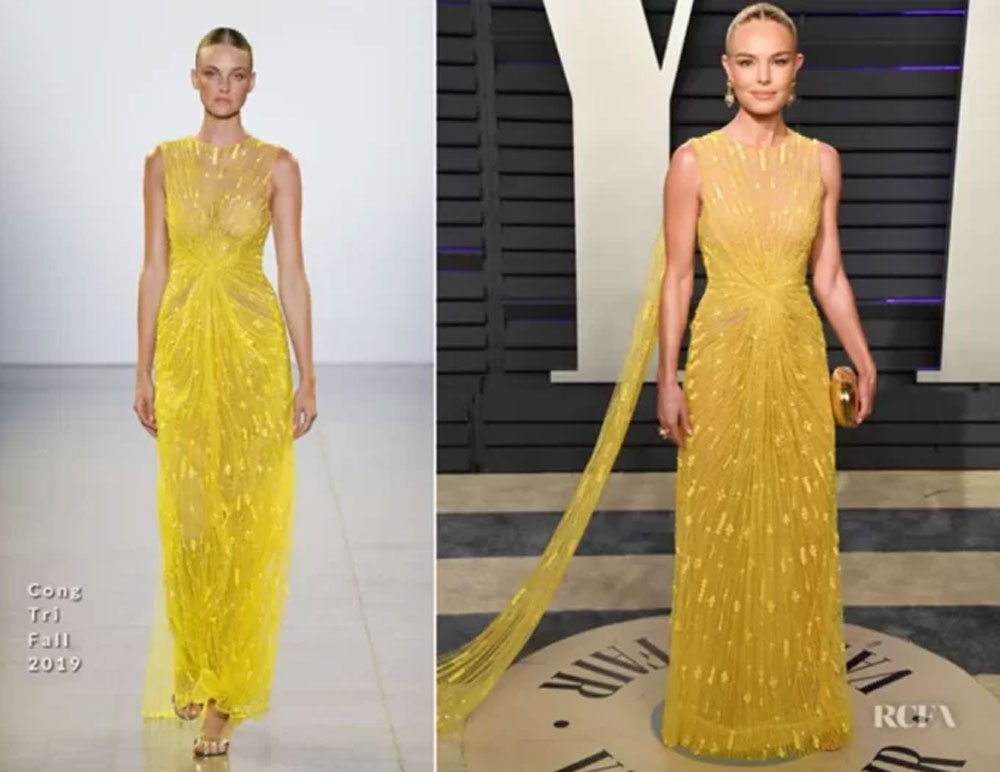 Designer Cong Tri, New York fashion gala, Vietnamese designer,  latest collection, New York Fashion Week, important occasions