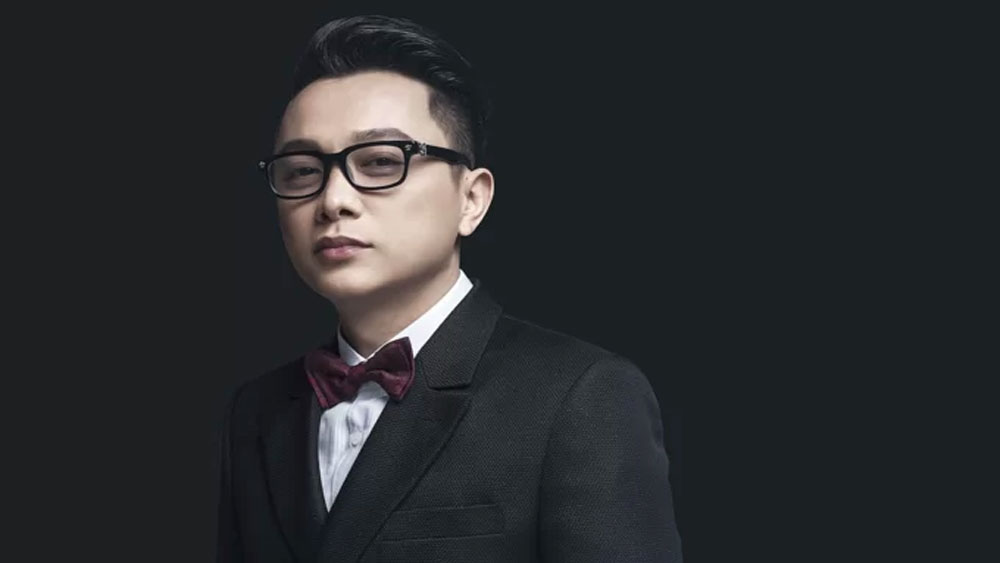 Designer Cong Tri to return to New York fashion gala