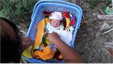Bắc Giang: Trẻ sơ sinh bị bỏ rơi ở xã Tiên Lục (Lạng Giang) đã có người nhận chăm sóc