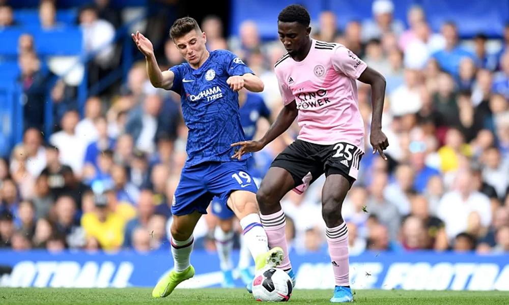 Chelsea, Leicester, cầm hòa, Stamford Bridge, Ngoại hạng Anh