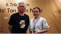 Kỳ thủ Mai Hưng thi đấu xuất sắc tại Malaysia chess Festival lần thứ 16