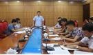 Đoàn giám sát của Tỉnh ủy làm việc với thành phố Bắc Giang