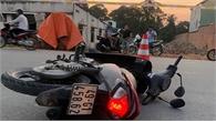 Truy tìm kẻ dùng mũ bảo hiểm đánh người tử vong sau tai nạn