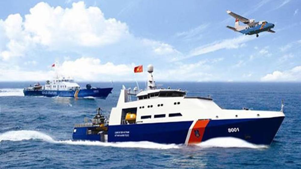 luận điệu xuyên tạc, ba không, biển Đông,  kích động chống phá, biển đảo, chủ quyền Việt Nam