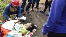 Nghi vấn sản phụ sắp sinh con bị tài xế đuổi xuống xe giữa đường: Cháu bé đã tử vong