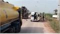 Truy tìm xe khách biển kiểm soát giả bỏ chạy trên cao tốc Hà Nội - Bắc Giang