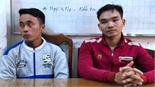 Khởi tố nhóm người làm bỏng đoàn cưỡng chế ở Cà Mau