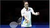 Vũ Thị Trang vào vòng hai giải cầu lông thế giới