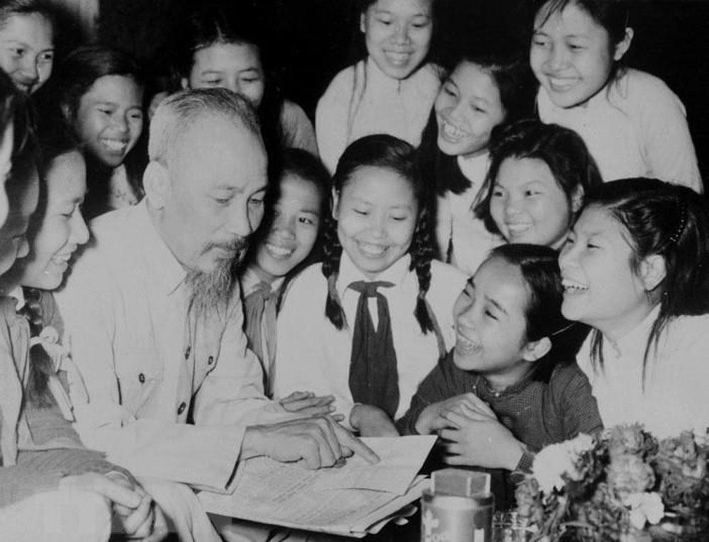 Ngày 30-8, triển lãm, 50 năm thực hiện Di chúc Chủ tịch Hồ Chí Minh, Hà Nội