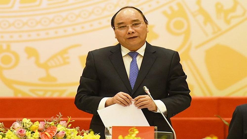 Thủ tướng chủ trì Hội nghị phát triển kinh tế miền Trung