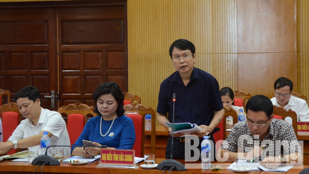 Bắc Giang, hội thảo, bảo tồn, quan họ-ca trù