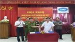Phường Trần Phú ra mắt mô hình liên kết bảo đảm an ninh trật tự