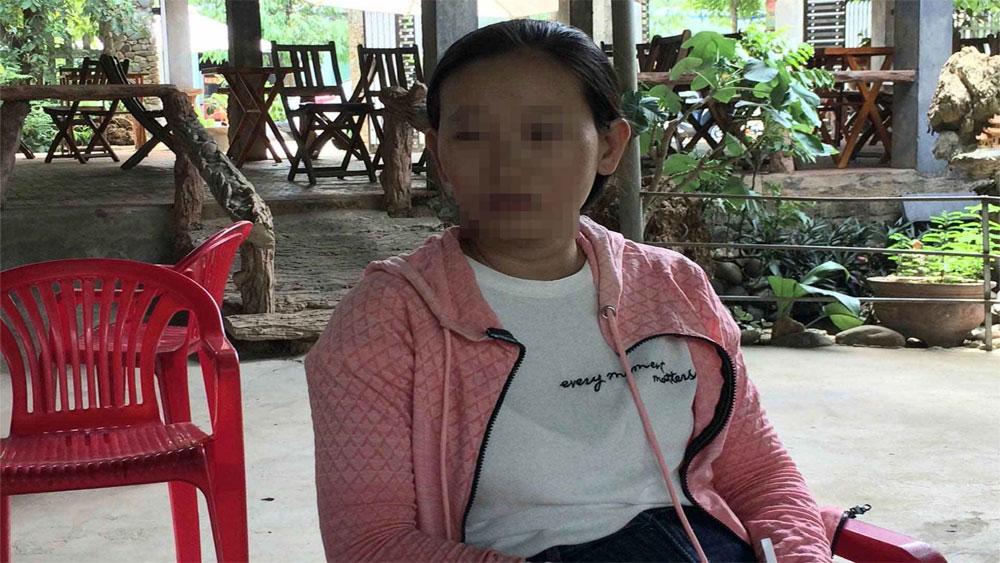 Sau cú điện thoại của kẻ xưng sếp lớn, 4 cô giáo ở Quảng Trị bị mất 66 triệu đồng