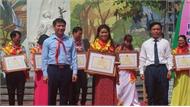 Giải thưởng Cánh én hồng năm 2019: Tôn vinh giáo viên - Tổng phụ trách Đội xuất sắc