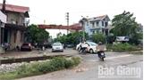 Ngăn ngừa tai nạn giao thông tuyến đường sắt Hà Nội - Lạng Sơn