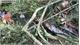 Xe du lịch chở khách Trung Quốc gặp nạn ở Lào, thương vong lớn