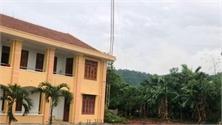 Tháo dỡ ăng-ten cũ, 2 nhân viên đài truyền thanh huyện tử vong