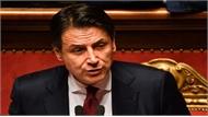 Thủ tướng Italia tuyên bố từ chức