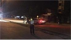 Cảnh sát giao thông Hà Nội bị người vi phạm đánh nhập viện khi kiểm tra nồng độ cồn