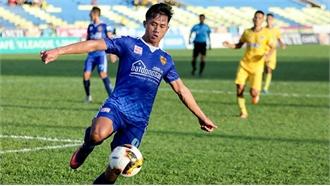 Lý do HLV Park Hang Seo gọi Hà Minh Tuấn lên Đội tuyển Việt Nam