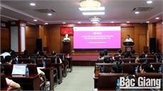 Ngân hàng Nông nghiệp và PTNT(Agribank) Chi nhánh tỉnh Bắc Giang: