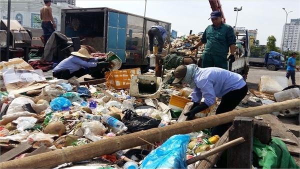 Từ ngày 1-9, Hà Nội không sử dụng sản phẩm nhựa dùng một lần