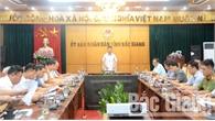 Nhiều điểm nhấn ở Tuần Văn hóa-Du lịch tỉnh Bắc Giang năm 2020