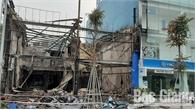 Vụ cháy siêu thị 90K ở TP Bắc Giang: Chủ cơ sở bàn giao mặt bằng, không tiếp tục thuê để kinh doanh