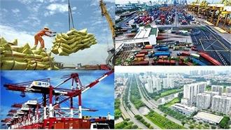 Tư tưởng phát triển kinh tế bao trùm trong Di chúc của Bác Hồ