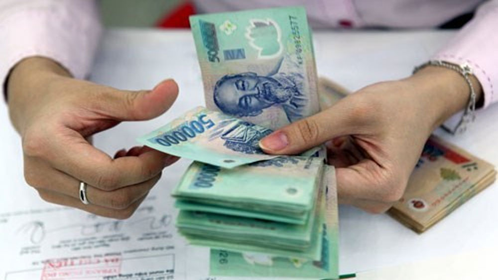 Danh tính, người hưởng lương hưu cao nhất, Việt Nam, 110 triệu/tháng