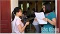 Công bố danh sách thí sinh trúng tuyển giáo viên  tỉnh Bắc Giang năm 2019